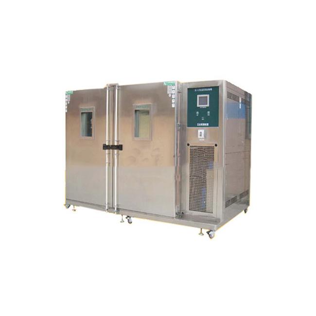 TD-908步入式恒温恒湿试验室