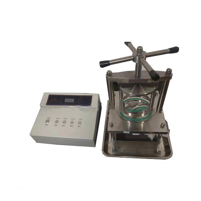 TD-415织物抗渗水性能测试仪