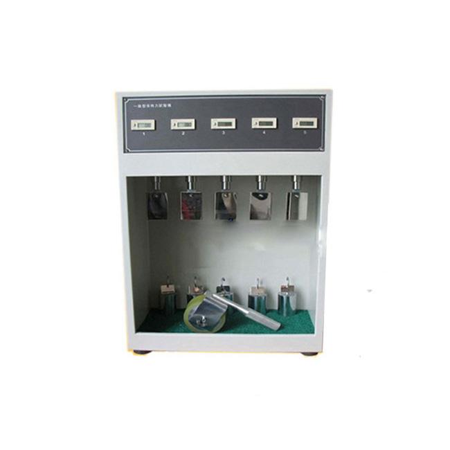 TD-302B常温型胶带保持力试验机(5组)