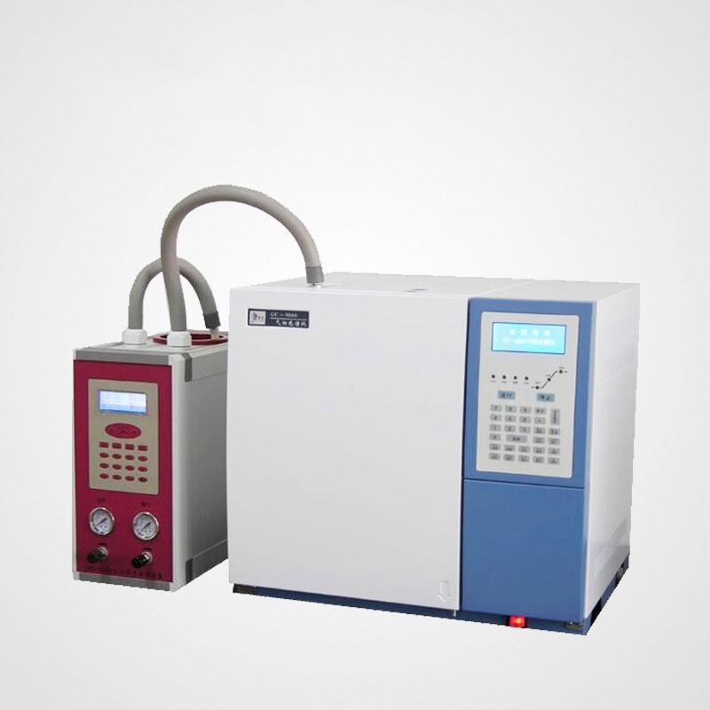 TD-DZ-9860环氧乙烷残留检测设备(气相色谱仪)