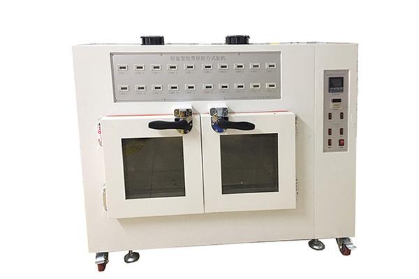 恒温胶带保持试验机