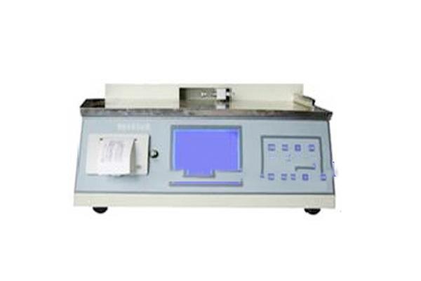 摩擦系数测试仪简介和参数