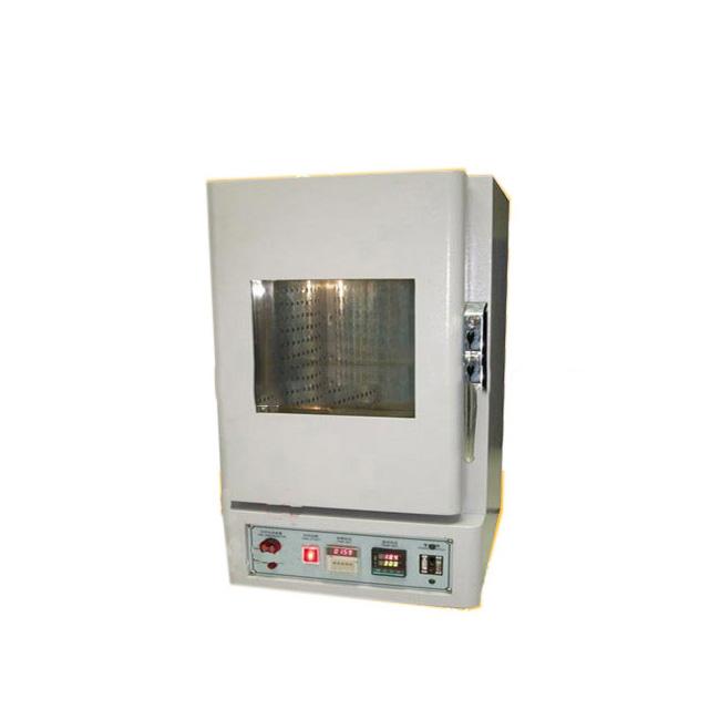 TD-805眼镜耐高温测试箱