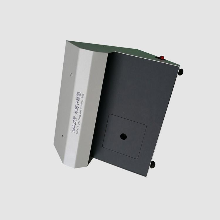 YG982E型通用评级视镜