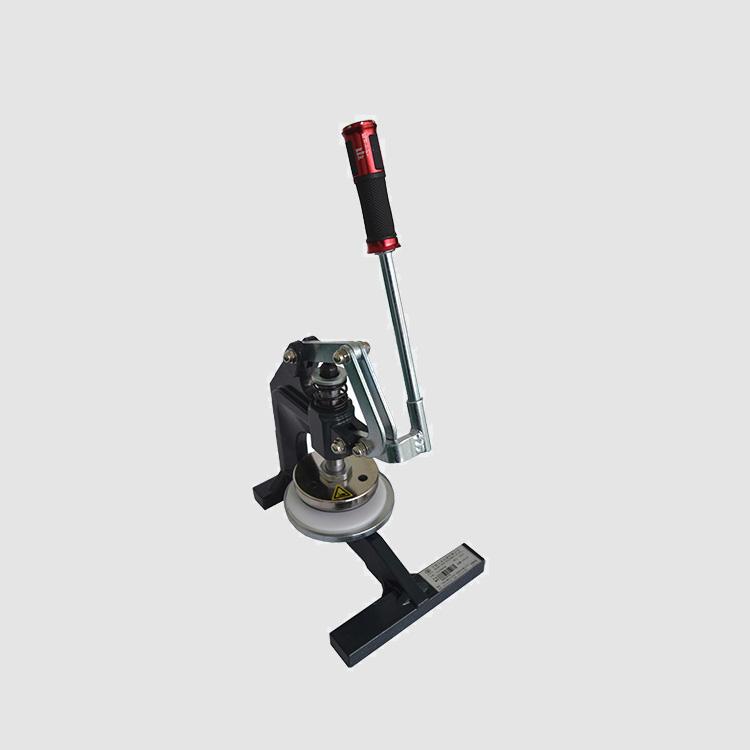 ZB01F型手压式取样刀